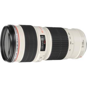 Canon EF 70-200mm f/4L USM Camera Lens